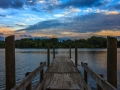 Sunset Dock WTL